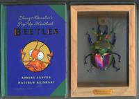 Young Naturalist's Pop-Up Handbook: Beetles.
