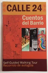 image of Calle 24: cuentos del barrio. Self-guided walking tour / Recorrido de autoguia