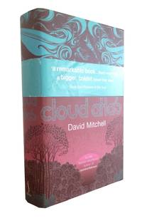 image of Cloud Atlas - Complete with wrap-around band and SIGNED