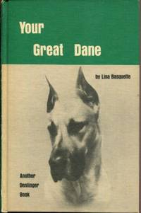 Your Great Dane (Your Dog Books)
