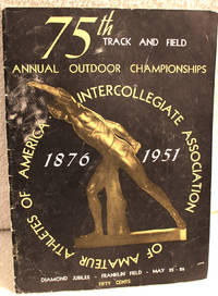 75th Annual Outdoor Track and Field Championships of the Intercollegiate Association of Amateur Athletes of America