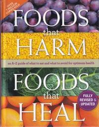 image of Foods that Harm Foods that Heal
