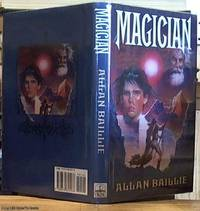 image of Magician