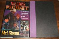 image of The Cross Burns Brightly: a Hall-Of-Famer Tackles Racism and Adversity to  Help Troubled Boys