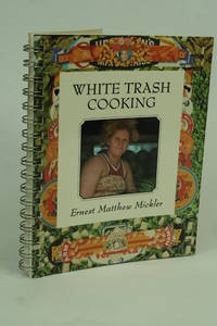 image of White Trash Cooking.