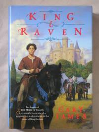 King & Raven