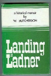 Landing At Ladner.