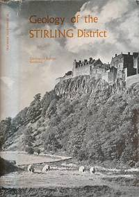 image of Geology of the Stirling District. Geological Survey of Scotland