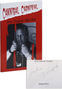 Cannibal Carnival: Poems 1986-1996 [Signed]