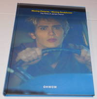 image of MOVING PICTURES / MOVING SCULPTURES: THE FILMS OF JAMES FRANCO; [with 4 DVDs of James Franco's personal independent films].