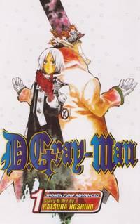 D.Gray-Man, Volume 1
