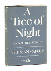 A Tree of Night and Other Stories