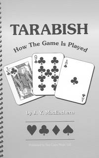 Tarabish: How the game is played