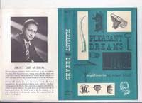 image of ARKHAM HOUSE:  Pleasant Dreams - Nightmares -by Robert Bloch -a Signed Copy (inc. Sorcerer's Apprentice; Mr Steinway; Proper Spirit; Catnip; Cheaters; Hungarian Rhapsody; Light House; Sleeping Beauty; Sweet Sixteen; That Hell Bound Train; Enoch Etc