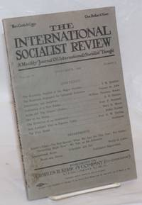 The International Socialist Review; vol. 9 no. 3 (September 1908)