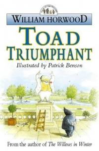 Toad Triumphant (Tales of the Willows)