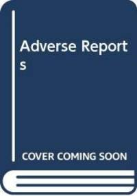Adverse Report