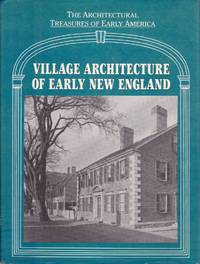 Village Architecture of Early New England