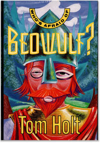 image of Who's Afraid of Beowulf?