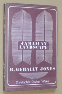 Jamaican Landscape: a volume of poems