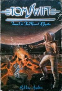 Tom Swift Terror on the Moons of Jupiter