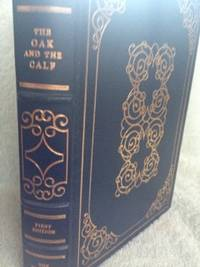 The Oak and The Calf:  A Memoir.  A Sketch of a Literary Life in the Soviet Union