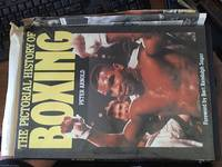 image of the pictorial history of boxing