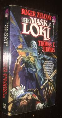 The Mask of Loki