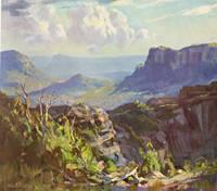 The Art of John S. Loxton