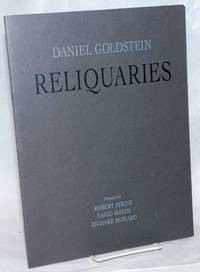 Reliquaries: the Icarian Series
