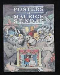 Posters By Maurice Sendak by  Maurice Sendak - Paperback - 1986 - from The Little Book Store and Biblio.com