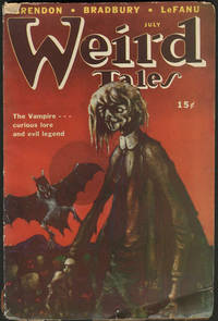 image of Weird Tales.  July 1947