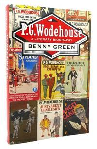 P.G.WODEHOUSE  A Literary Biography