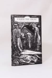 Under the Crust: Supernatural Tales of Buxton