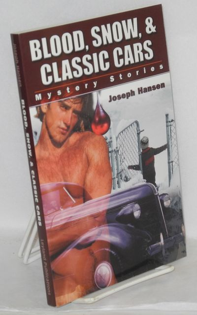 San Francisco: Leyland Publications, 2001. Paperback. 189p., very good first edition trade paperback...