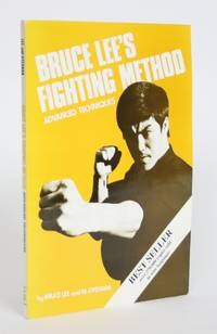 image of Bruce Lee's Fighting Method: Advanced Techniques