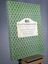 Cottesbrooke: An English kitchen garden