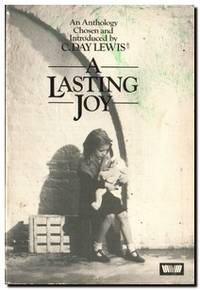 A Lasting Joy