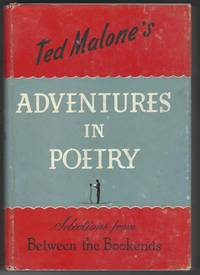 TED MALONE'S ADVENTURES IN POETRY