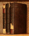 THE HISTORY OF THE REBELLION AND CIVIL WARS IN ENGLAND BEGUN IN THE YEAR 1641 - LARGE PAPER EDITION - 3 VOLUMES CONTAINING 16 BOOKS [COMPLETE]