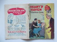 image of Heart's haven (True love series)