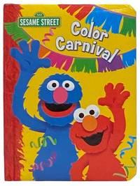Color Carnival (Sesame Street)