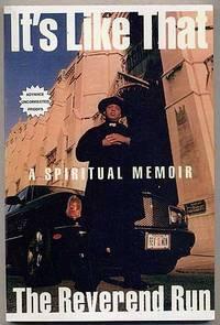 It's Like That: A Spiritual Memoir