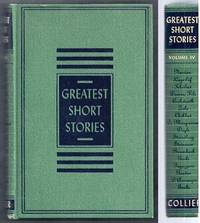 Greatest Short Stories Volume IV (4): Foreign