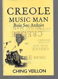 image of Creole Music Man Bois Sec Ardoin