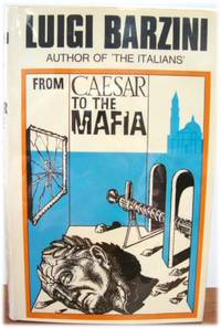 From Caesar to the Mafia: Sketches of Italian Life