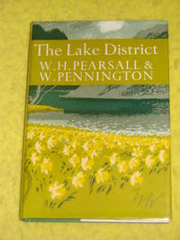 image of New Naturalist #53, The Lake District.