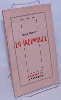 image of La Indomable