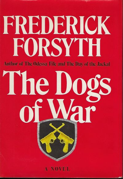 NY: The Viking Press, 1974. First American Edition, first printing. Signed by Forsyth on a front bla...