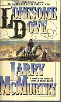 lonesome dove mcmurtry larry